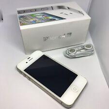 Apple iPhone 4s - 16GB - White (Unlocked) A1387 (CDMA   GSM)