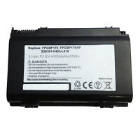 Battery for FUJITSU LifeBook A1220 A530 A6210 A6220 A6230