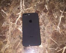 New listing Apple iPhone 8 Plus - 64Gb - Space Gray (Unlocked) A1864 (Cdma + Gsm)