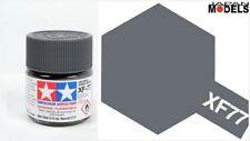 Acrylic Paint - Acrilico 10ml XF-77 XF77 IJN GREY SASEBO ARSENAL 81777 Tamiya