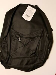 BackPack with Extras * (Black)Q