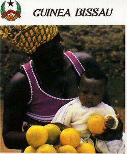 Guinea Bissau Trip / Travel Pope John Paul II Vatican Envelope PA484