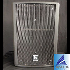 Electro-Voice EV X-Array Xw12 Concert Passive Monitor (per item) Sold in Pairs