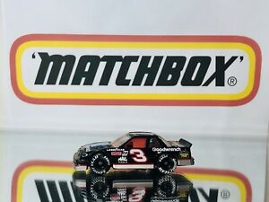 Matchbox Super Stars 1:64 scale GM Goodwrench Racing  #3 Dale Earnhardt ca