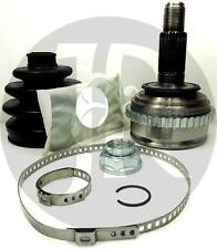CITROEN C2 1.6 HDI HUB NUT /& CV JOINT BOOT KIT DRIVESHAFT BOOTKIT-GAITER 2007/>ON