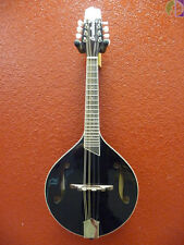 Breedlove Crossover OF Mandolin, Gloss Violin Stain, Gig Bag Included