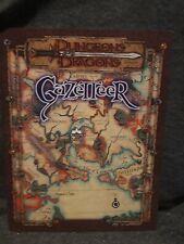 Dungeons & Dragons Gazetteer (D&D 3rd Ed. Adventure) TSR11742  dl