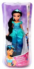 "2016 Disney  Princess Royal Shimmer Jasmine Aladdin 11"" Doll IN HAND!"