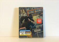 King Kong (Steelbook Edition) [Blu-ray + DVD + D.C + UltraViolet] (Bilingual)