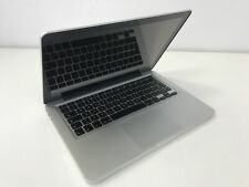 "Apple Macbook Pro 13,3"" 8,1 - 2011 MC700D/A i5 2,3Ghz 8 GB RAM 320 GB HDD #1576"