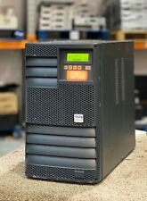 DOPPIA conversione/Online UPS TOWER 5KVA-nuove cellule - 12 Mese RTB