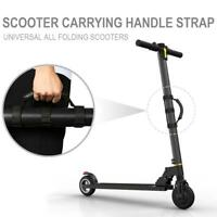 Pro Scooter Hand Carrying Handle Strap for Xiaomi M365 Ninebot ES1 ES2 ES3 ES4