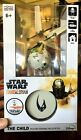 Star Wars The Mandalorian Baby Yoda The Child Motion Sensing UFO Helicopter