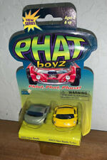 Phat Boyz 2 Pack Cars Die Cast & Plastic $9.99 Shipped
