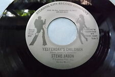 "HEAR Rare private Modern Soul 45: Steve Jason & Ruby ""J"" ~ It's About Time"