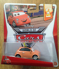 CARS 2 - CARTNEY CARSPER - Mattel Disney Pixar