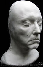 Christopher Walken Life Mask Sleepy Hollow, More Cowbell, Saturday Night Live