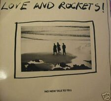 LOVE AND ROCKETS and record co insert