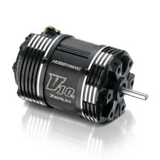 Hobbywing XERUN V10 G3 Brushless Motor 21.5T Black : 1/10 Cars