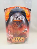 Star Wars Revenge of the Sith Obi0Wan Kenobi Action Figure
