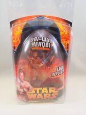 Star Wars Revenge of the Sith Obi0Wan Kenobi Action Figure