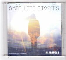 (GB114) Satellite Stories, Heartbeat - 2015 DJ CD