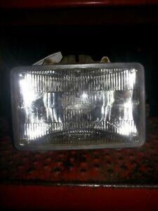 Driver Left Headlight Dual Lamps Fits 85-88 BLAZER/JIMMY (full size) 801413