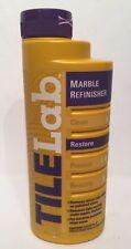 TileLab Marble Refinisher Restore Refinish Shine Polish 16 Oz. (A8)