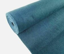 """All Colors Upholstery Durable Un-Backed Automotive Carpet 40"""" Wide - By Yard LOT"""