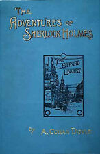 Adventures of Sherlock Holmes M4B MP3 Audio Book Zip File Download Conan Doyle