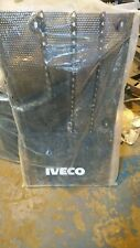 Genuine Iveco Stralis mud flap splash guard