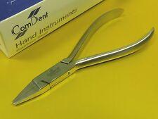 Dental Ortho Ortodoncia utilidad peeso Alambre doblez alicates * CE Nueva * Ref:-p peeso