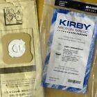 Genuine Kirby Micron Vacuum Bags For G3 G4 G5 G6 Ultimate Diamond Sentria 197394
