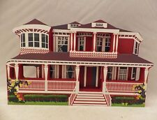 Shelia's Collectibles - Heffron House - Victorian Springtime I - # Vst03