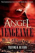 Angel of Vengeance by Trevor O. Munson  (Paperback) New Book