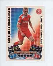 Match coronó 2012/13 liga edición limitada l4 Bellinghausen S. escaneada #259