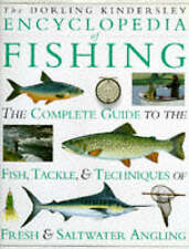 Fishing Hardback Non-Fiction Books