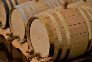American Oak Barrel by Solera Barrels
