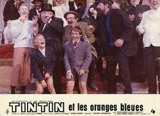JEAN-PIERE TALBOT TINTIN ET LES ORANGES BLEUES 1964 VINTAGE PHOTO ORIGINAL #8