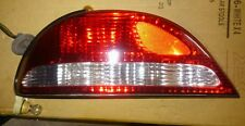 Ford falcon tailight EL EF passenger side LHS with connection plug