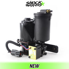 Air Suspension Air Compressor Pump for 2007-2016 Lincoln Navigator
