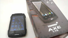 MyPhone Martillo Hacha M LTE Negro + 2 X Protector De Pantalla Gratis P&P