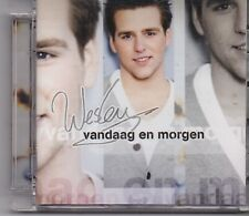 Wesley-Vandaag En Morgen cd album