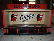 Boston Red Sox Dugout bobble head display case   see pictures