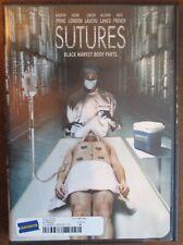 Sutures DVD (Black Market Body Parts)
