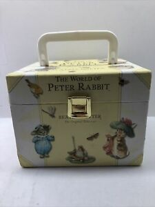 The World of Peter Rabbit BOOKS BOX SET The Original Tales 1-12  HARD COVER