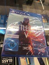 BATTLEFIELD V 5  PS4 / Playstation 4 *** DEUTSCHE VERSION ***