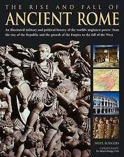 Illustrated Ancient History & Military Books