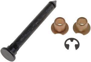 Door Pin And Bushing Kit   Dorman/Help   38397