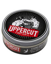 Clay Uppercut Deluxe Hair Styling Products